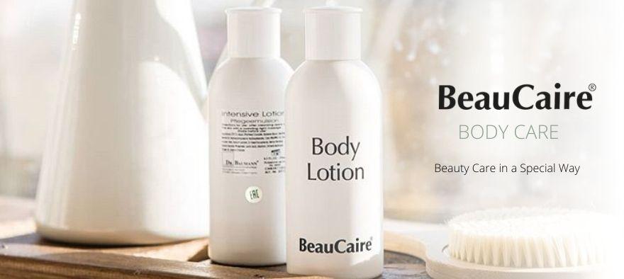 BeauCaire krops produkter uden kemisk konservering