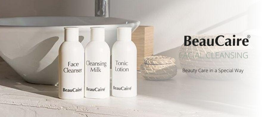 BeauCaire rense produkter til teenage hud