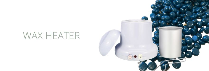 Voks apparater og voks varmer til professionelle voks behandlinger
