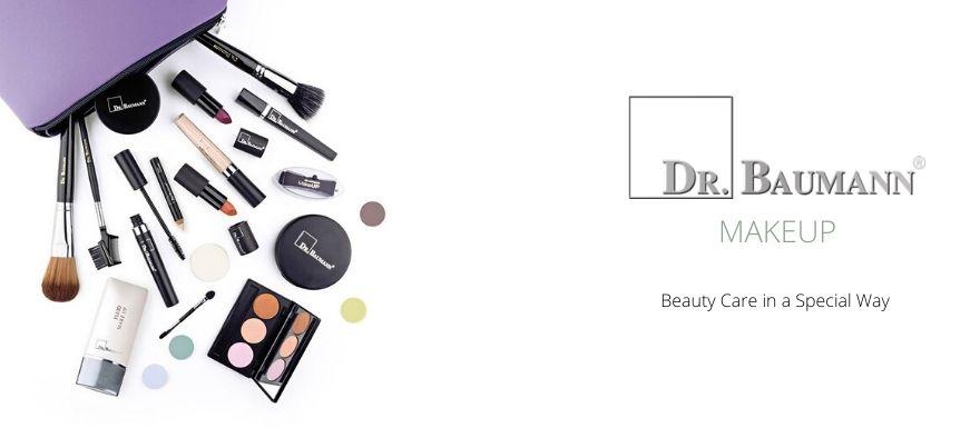 Bionom makeup fra Dr. Baumann - se det store udvalg