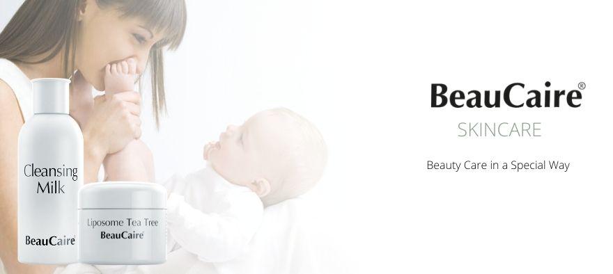 BeauCaire hudplejeserie til den unge hud mellem 0-25 år