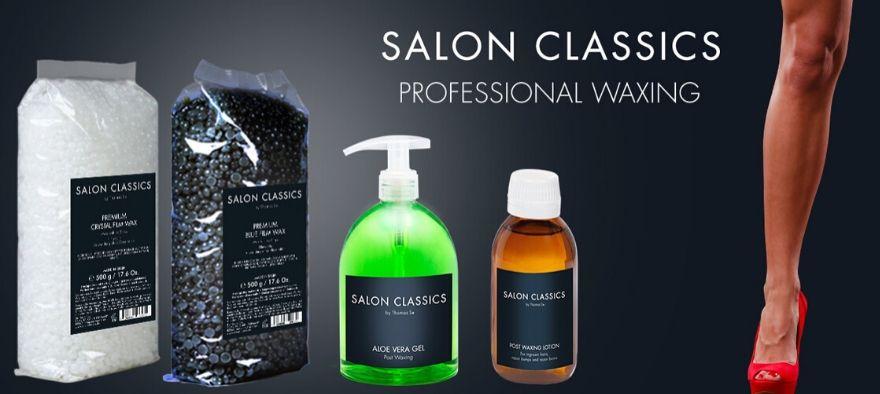 Salon Classics professionel voksbehandling