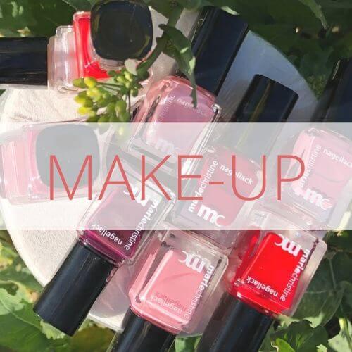 Mineralsk makeup fra Dr. Baumann og MarieChristine