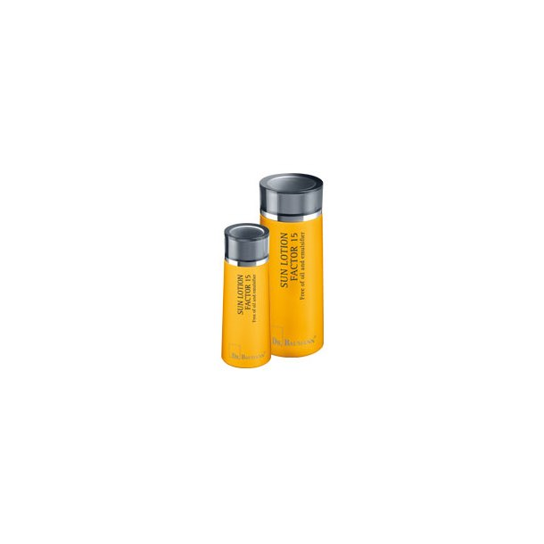 Dr. Baumann - Oliefri Sun Lotion Spf 15, 200 ml.
