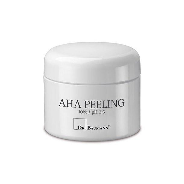 Dr. Baumann 10% AHA ph. 3,6 / klinikprodukt
