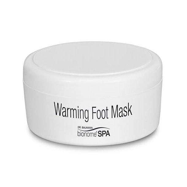 Dr. Baumann - SPA Warming Foot Mask/ klinikprodukt.