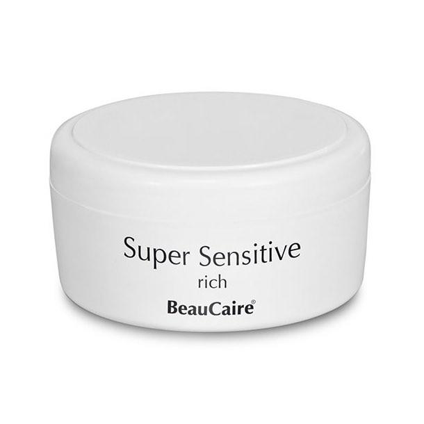 BeauCaire - Super Sensitive rich/ klinikprodukt