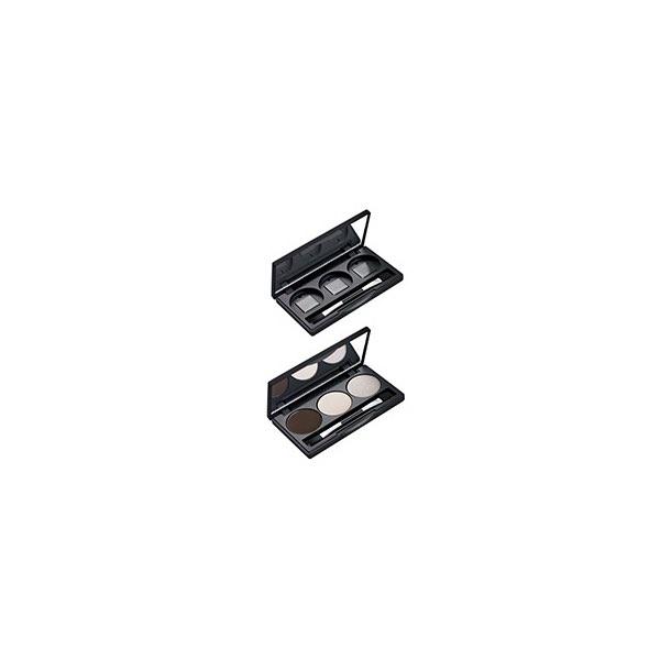 Refill æske til 3 skygger - magnetisk, B7178