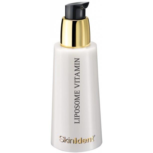 SkinIdent - Liposome Vitamin