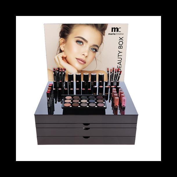 MarieChristine - Beauty Box - NYHED