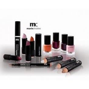 MC - MarieChristine Make-Up