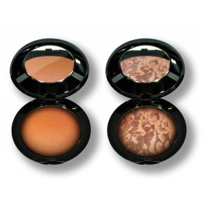 MarieChristine - Indian Sun Bronzing Powder