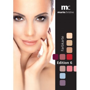 MC Farvekort