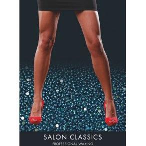 Salon Classics Voks & Tilbehør