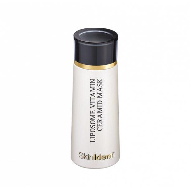 SkinIdent - Liposome Vitamin Ceramid Mask