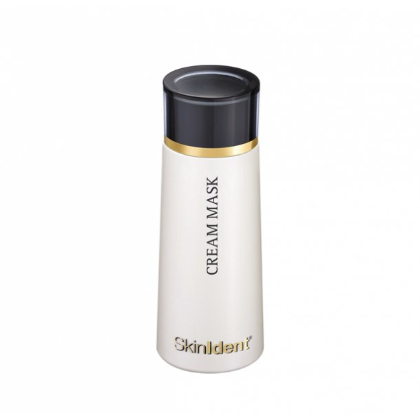 SkinIdent - Cream Mask normal/dry