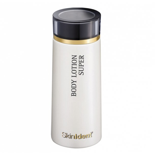 SkinIdent - Body Lotion Super