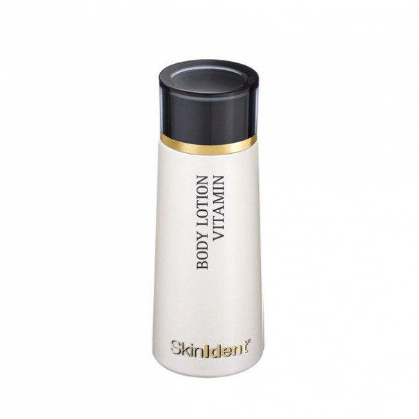SkinIdent - Body Lotion Vitamin/ rejse str.