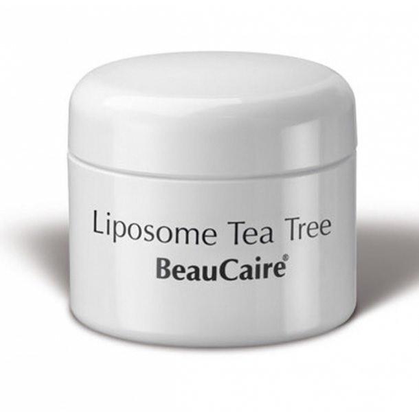 Liposome - tea tree