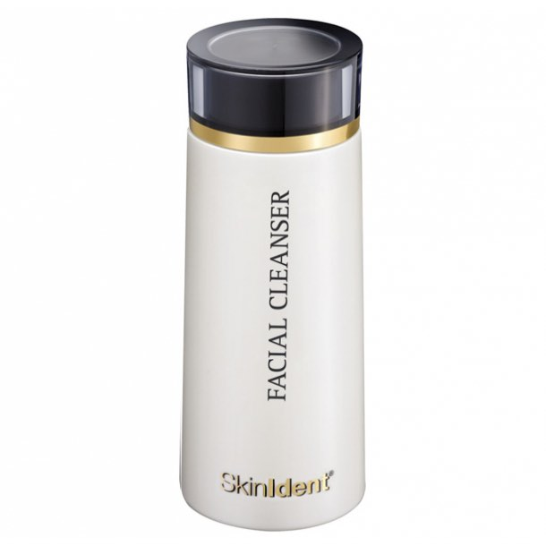 SkinIdent - Facial cleanser