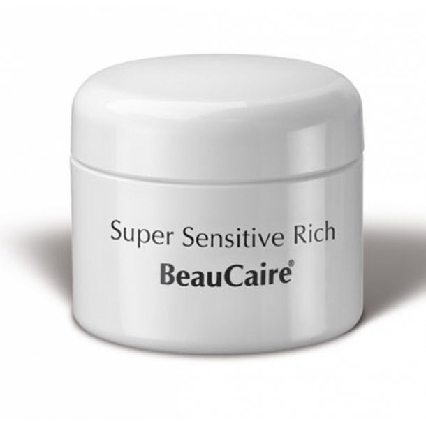 BeauCaire - Super Sensitive rich