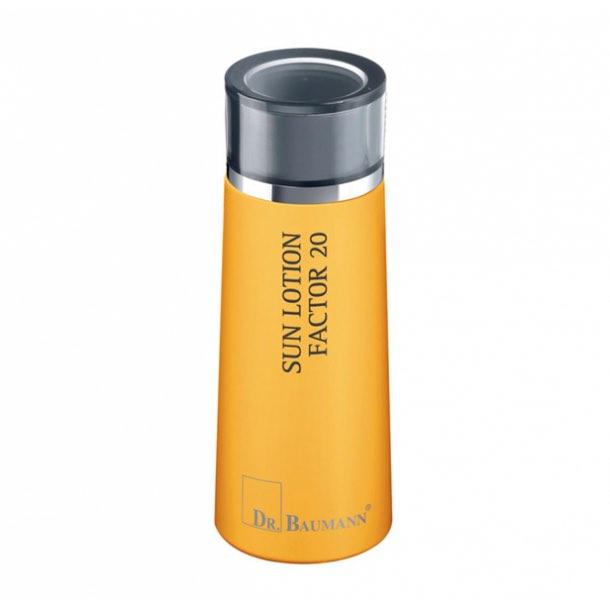 Dr. Baumann - Sun Lotion Spf. 20, 75 ml.