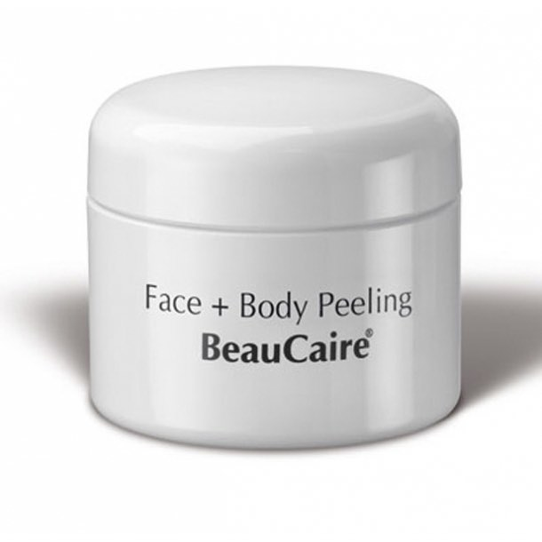 BeauCaire - Face & Body Peeling