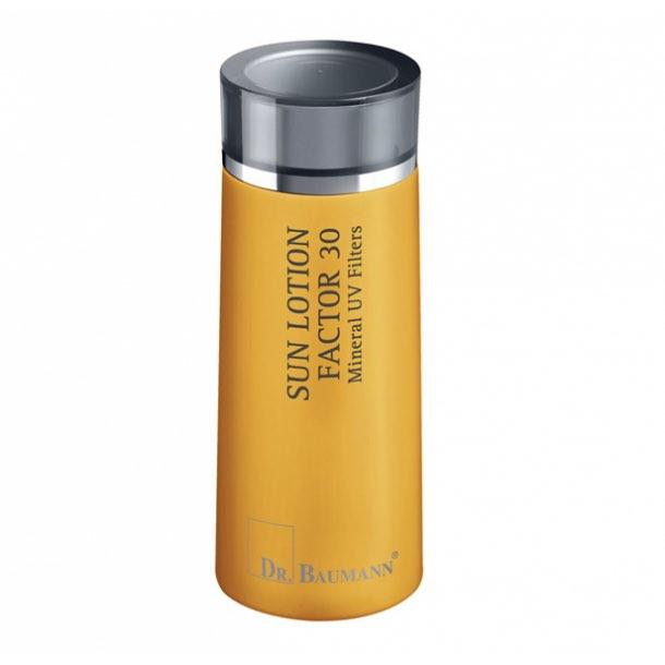 Dr. Baumann - SunLotion Spf 30, 200 ml.