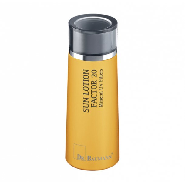 Dr. Baumann - Sun Lotion Spf 20, 75 ml.