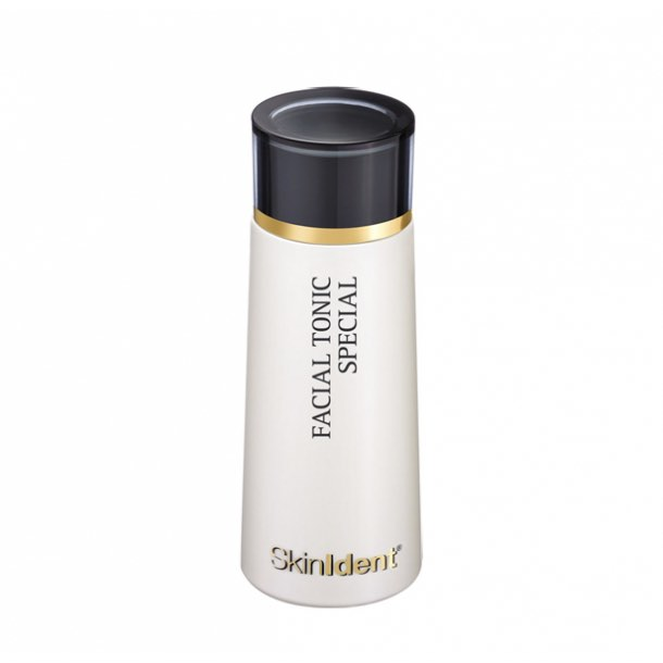 SkinIdent - Facial Tonic Special/ rejse str.