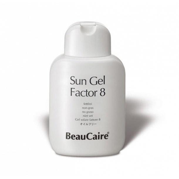 BeauCaire - Sun Lotion faktor 8